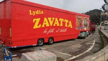 Une fillette mordue dans le cirque de Lydia Zavatta installé en force au Cap-Ferret